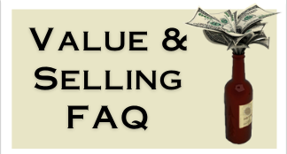 Whiskey Value and Selling Online FAQ